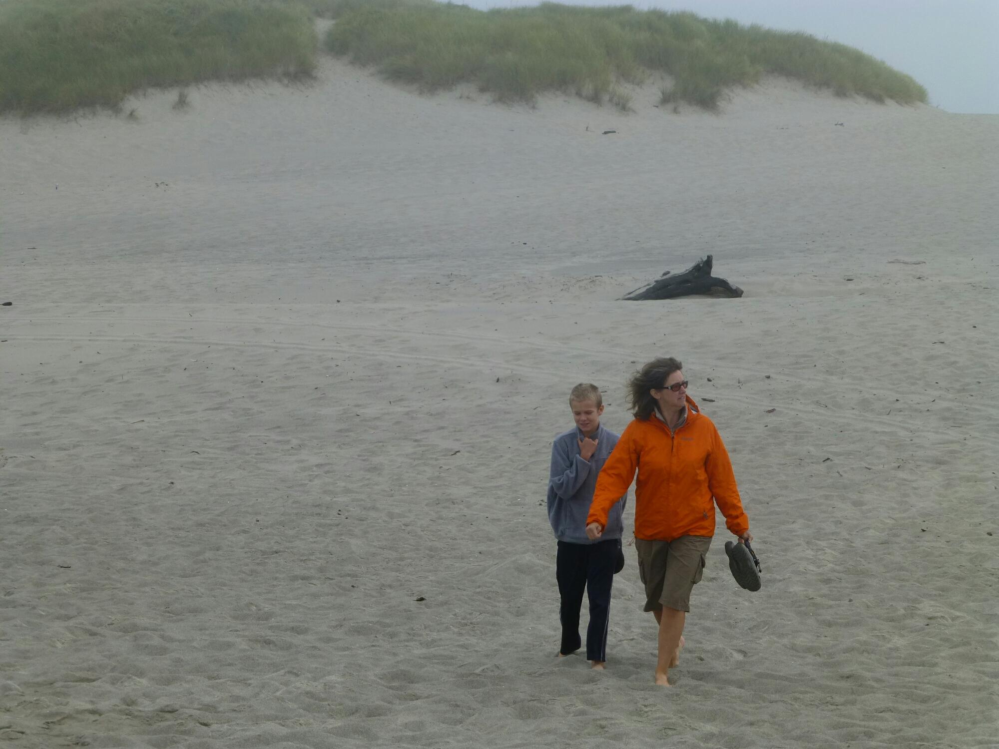 Crash course how meet men beach